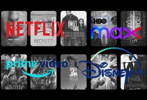 Las mejores películas que se estrenan en agosto de 2021
