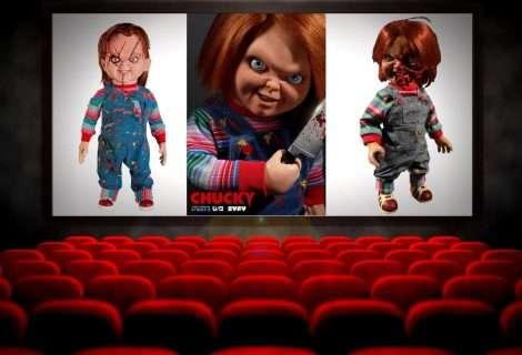 Chucky: La serie, el esperado regreso del muñeco asesino