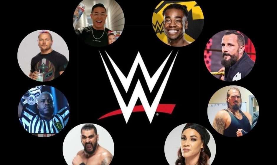 Despidos en WWE: ¿Sigue siendo la empresa líder de la lucha libre?