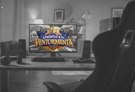 Unidos en Ventormenta: todo sobre la expansión de Hearthstone