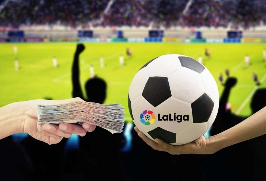 Claves para entender la evolución del negocio de la Liga de fútbol