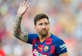 Lionel Messi: 14 datos estadísticos que deja en su salida del FC Barcelona