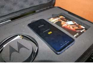 Review: Motorola Moto g100, una mirada al futuro