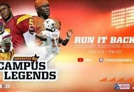 Madden NFL 22 trae el deporte universitario con el modo Superstar KO