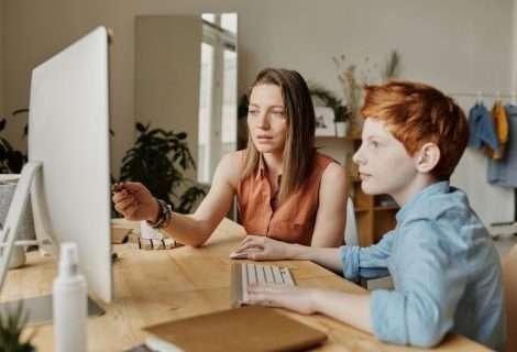 10 consejos para la ciberseguridad en niños según S2 Grupo