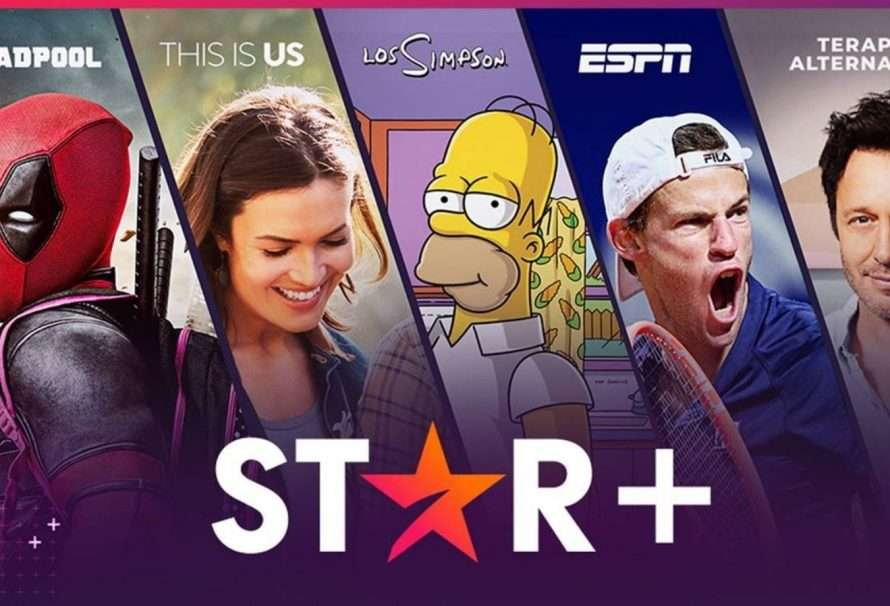 STAR +, la nueva plataforma de streaming ya en Latinoamérica