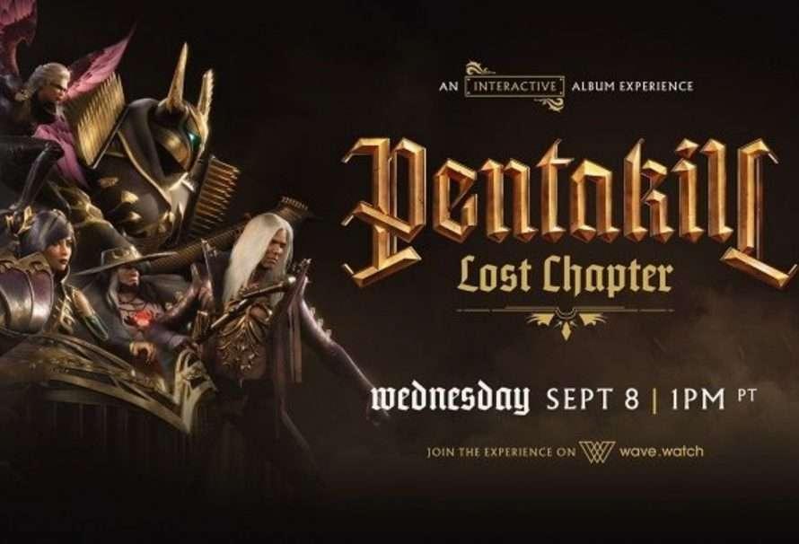 Riot Games anuncia el concierto virtual de Heavy metal Pentakill