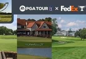 EA y PGA Tour lanzan los playoffs de la FedExCup