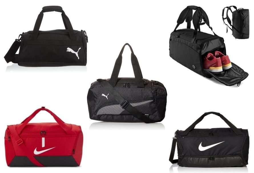 Los 5 bolsos deportivos más vendidos en septiembre del 2021