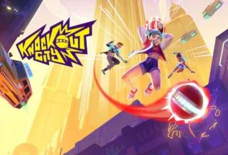 Knockout City Heroes da nuevos superpoderes a los Brawler