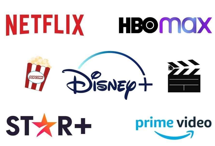Estrenos en plataformas de streaming para septiembre 2021