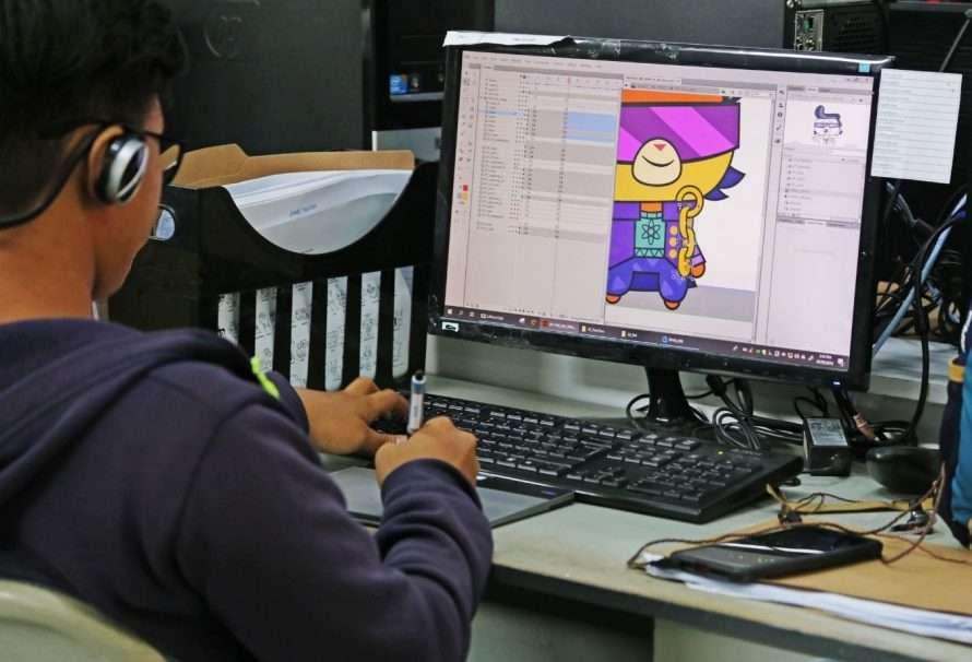 Animación digital, una carrera que pisa fuerte en México