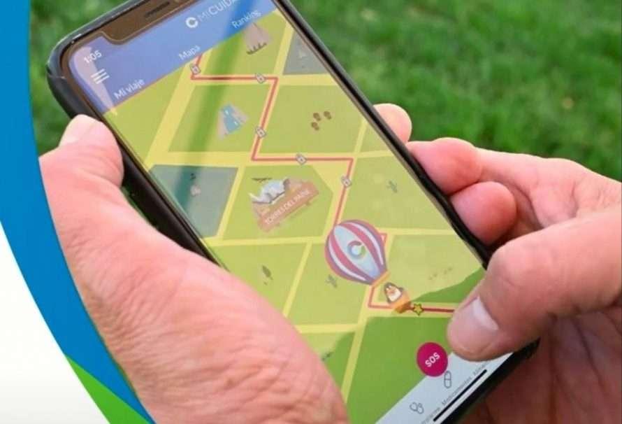 Avis.Care, la app que monitorea a pacientes crónicos