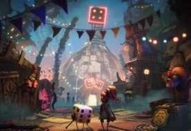 El videojuego Lost in Random ya cuenta con un blog de Zoink
