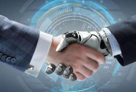 La Inteligencia Artificial dentro del sector empresarial