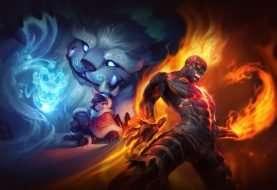 Ha llegado la versión 2.4B de League of Legends: Wild Rift
