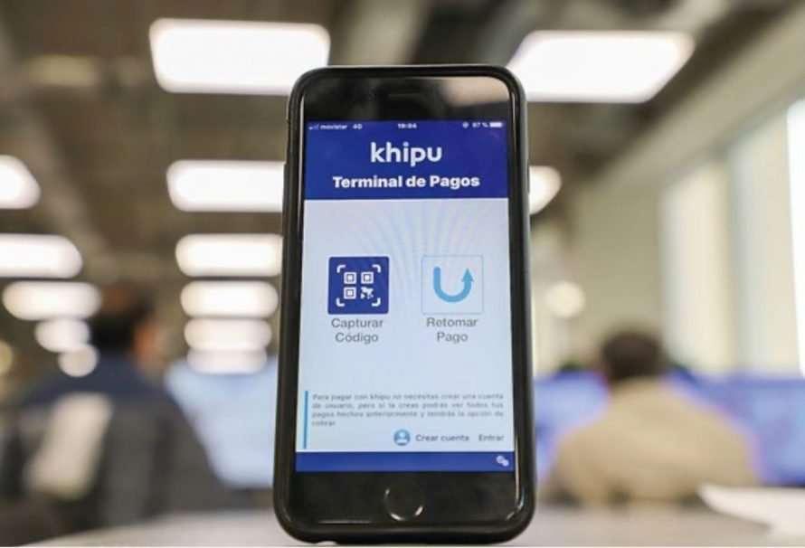 Corte Suprema declara admisible recurso de protección de Khipu