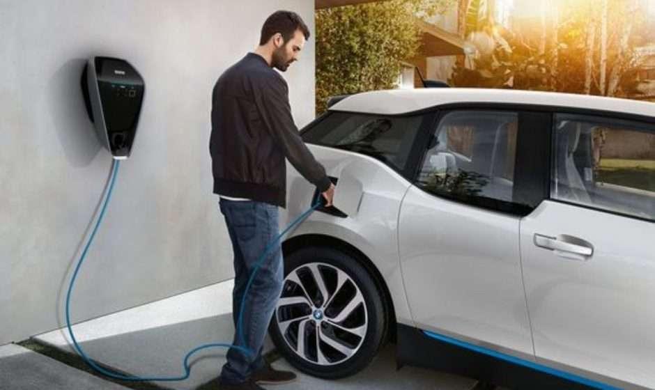 Lasser Mobility, cargadores para coches eléctricos