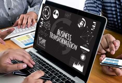 10 pasos para iniciar la transformación digital de una empresa