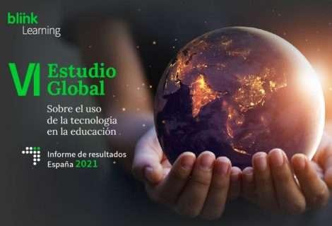 El 83% de los docentes españoles utiliza herramientas digitales