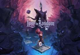 Lost in Random, el videojuego de EA y Zoink ya está disponible