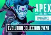 Apex Legends ha llegado con el nuevo evento Colección Evolution