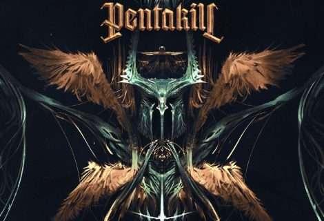 Riot Games anuncia el álbum de Pentakill III: Lost Chapter