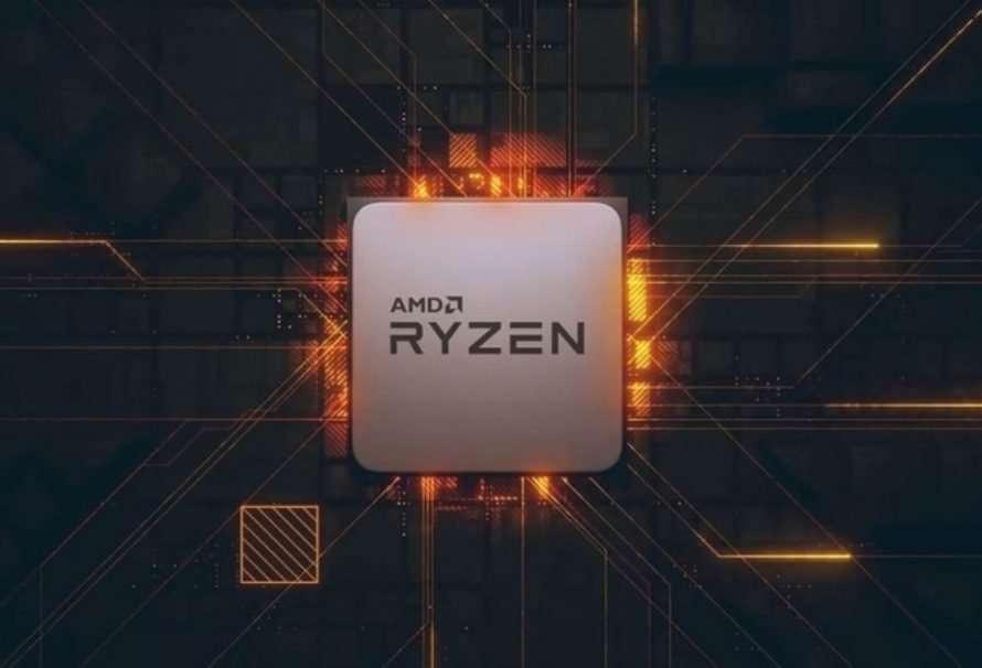 AMD Ryzen + AMD Radeon tendrán nuevos videojuegos