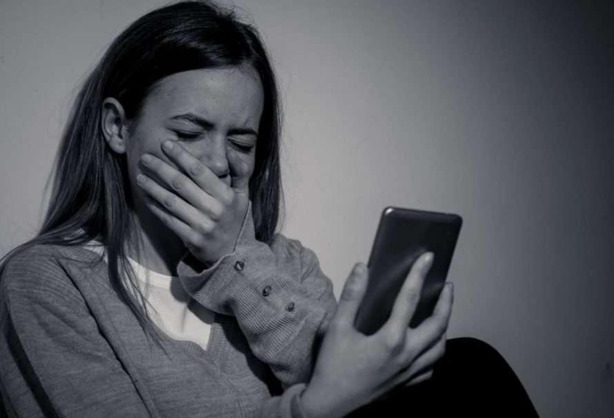 5 claves para detectar si un niño es víctima de ciberacoso