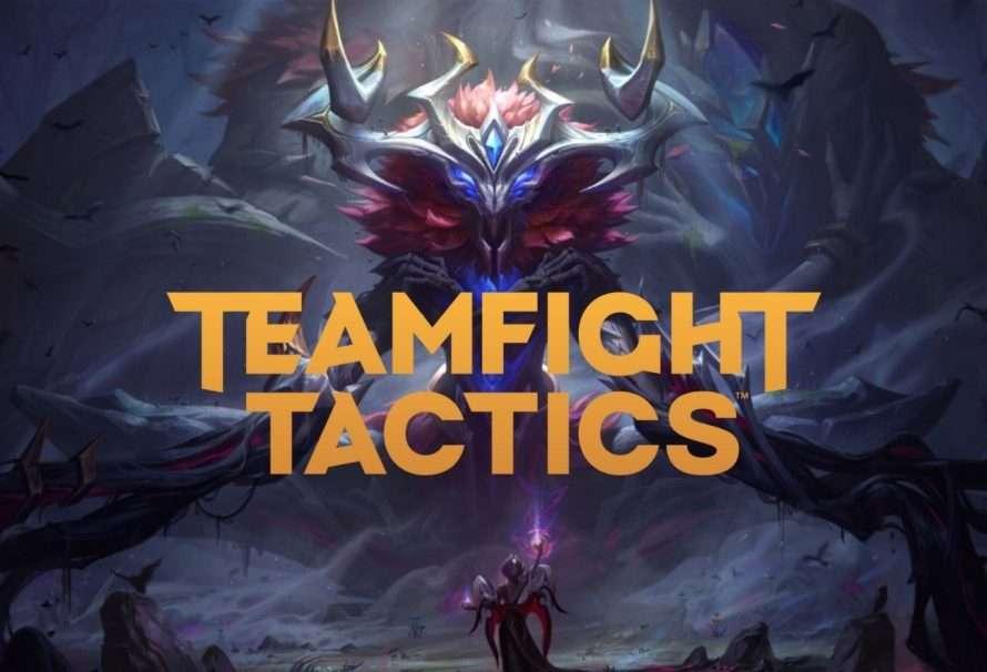 Teamfight Tactics, las notas de su nueva versión 11.18