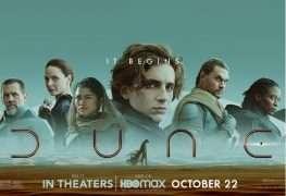 Dune, la nueva promesa del cine en ciencia ficción