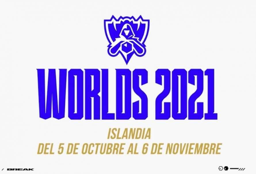 El Worlds 2021 LoL se acerca con un nuevo aspecto, Jarvan IV
