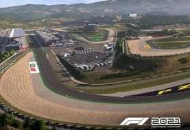 Portimao ya se encuentra disponible dentro de F1 2021