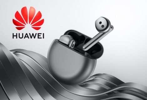Huawei Loss Care, un seguro que protege los FreeBuds