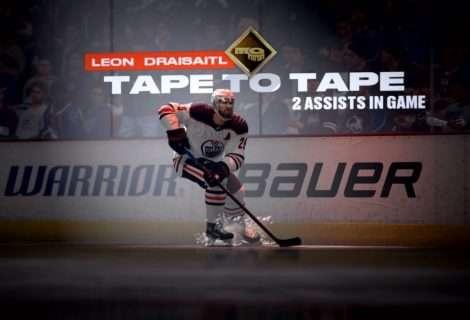 NHL 22 muestra los jugadores con Superstar X Factor abilities