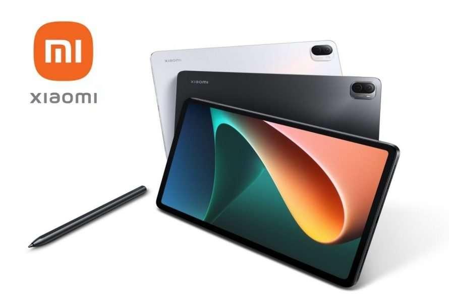 Xiaomi ha presentado su nueva tablet, Xiaomi Pad 5