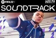 EA SPORTS lanza el soundtrack oficial para FIFA 22