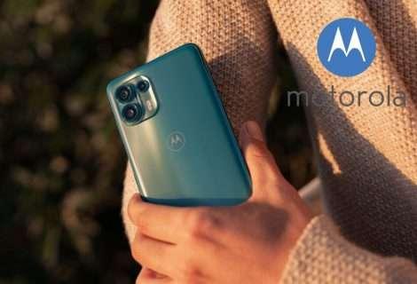 5 características importantes del nuevo Motorola edge 20 lite