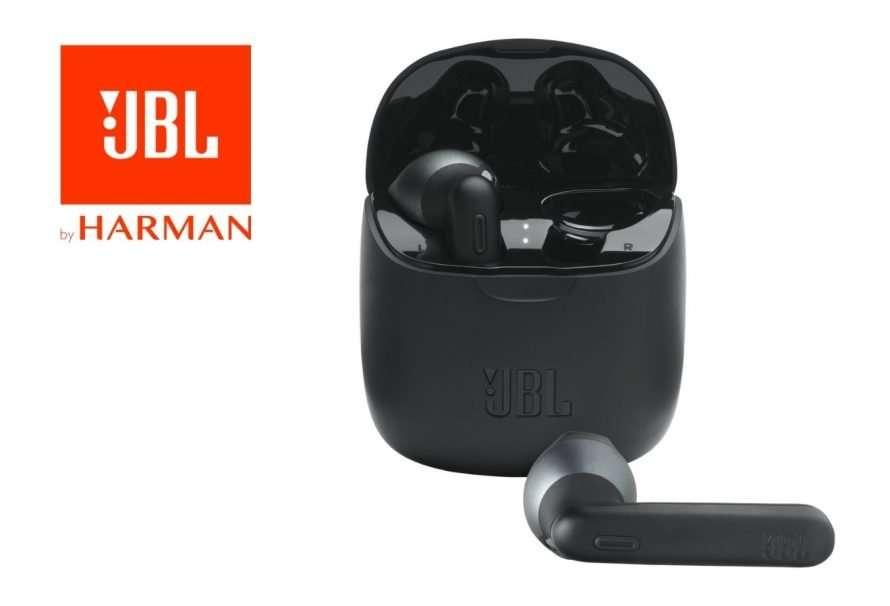 El sonido de JBL mucho más libre y autónomo que nunca