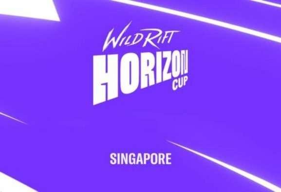 Horizon Cup, el primer torneo internacional de Wild Rift