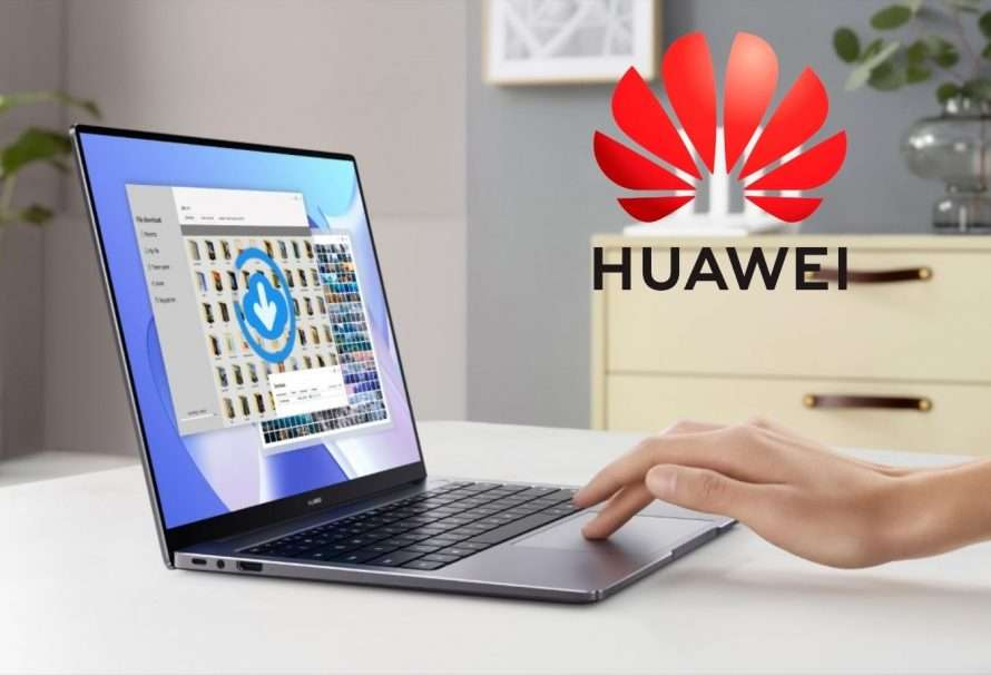 Huawei lanza su MateBook 14 2021 con una preventa exclusiva