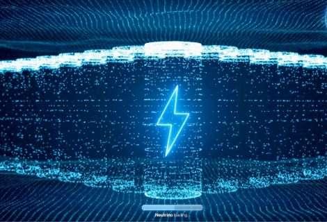 Neutrino Energy, la revolución de las baterías a los neutrinos