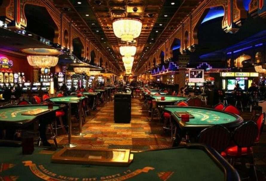 Los casinos online y la democratización de los juegos de azar