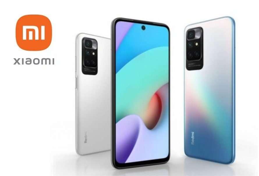 Xiaomi lanza su nuevo smartphone, el Redmi 10