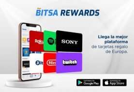 BITSA Rewards, la tienda de cupones canjeables de Europa