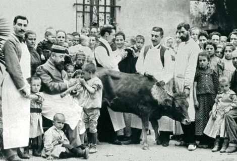 La importancia de las vacunas en la historia para luchar contra las enfermedades infecciosas