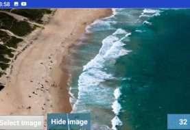 Drones inteligentes para asegurar que se cumplen las medidas anti-covid-19 en playas y conciertos