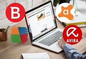 Los 4 mejores antivirus gratuitos y sus versiones de pago