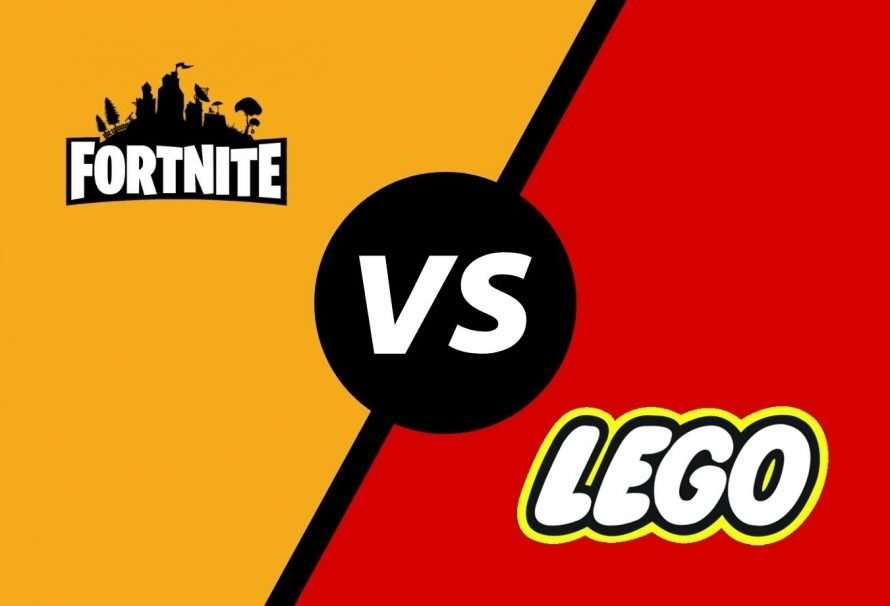 Fortnite vs LEGO: las mejores franquicias de cada una