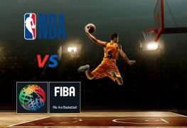 NBA vs FIBA: ¿Cuál competencia es mejor?